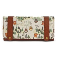 Loungefly: Star Wars Ewoks - Tri-Fold Wallet