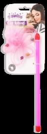 Pawise: Cat Teaser - Flower