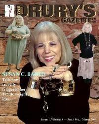 The Drury's Gazette by Drury Gazette