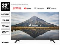 "Gorilla 32"" Smart LED TV"