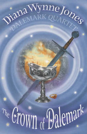 The Crown of Dalemark by Diana Wynne Jones image