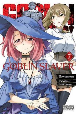Goblin Slayer, Vol. 7 by Kumo Kagyu