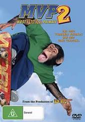 Mvp2: Most Vertical Primate on DVD