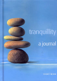 Tranquillity: A Journal by Terry Winn image