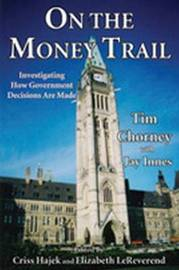 On the Money Trail: Investigating How Government Decisions Are Made image