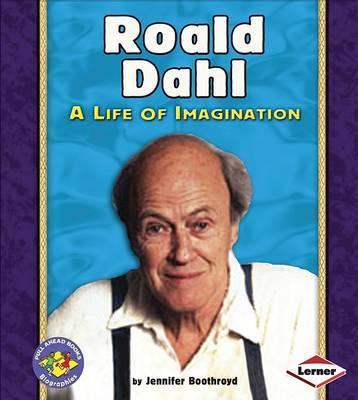 Roald Dahl by Jennifer Boothroyd image