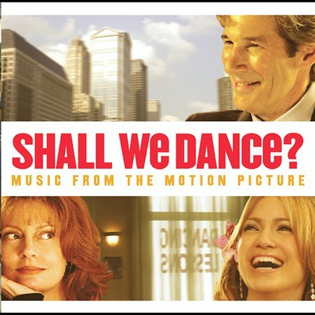 Shall We Dance? by Original Soundtrack