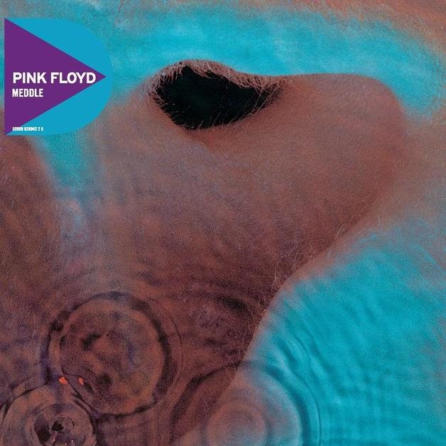 Meddle (Discovery Edition) [Remastered 2011] by Pink Floyd