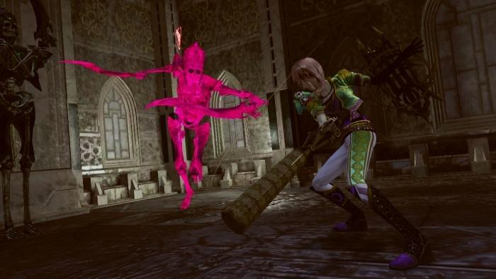 Lightning Returns: Final Fantasy XIII for PS3 image