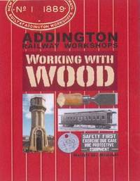 Addington Railway Workshops by Keith G. Brown image