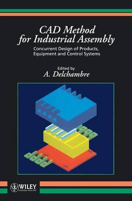 CAD Method for Industrial Assembly