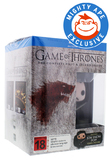 Game of Thrones - Complete First & Second Seasons Box Set with Pop Vinyl Figure (Mighty Ape Exclusive) on Blu-ray