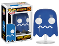 Pac-Man - Blue Ghost Pop! Vinyl Figure