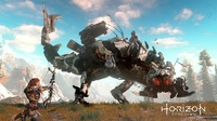 Horizon: Zero Dawn for PS4