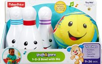 Fisher-Price: Laugh & Learn - 1-2-3 Bowl with Me