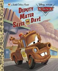 Deputy Mater Saves the Day! by Frank Berrios