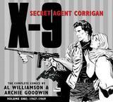 X-9 Secret Agent Corrigan Volume 1 by Archie Goodwin