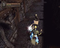 Baldur's Gate: Dark Alliance II for PS2