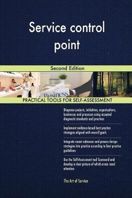 Service Control Point Second Edition by Gerardus Blokdyk