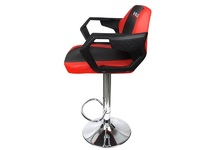 E-Blue Cobra Bar Chair (Red) for  image