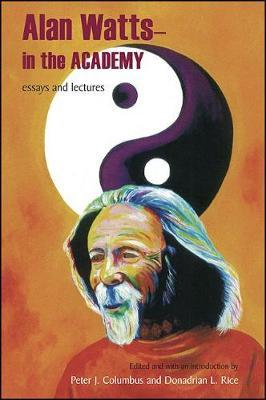 Alan Watts - In the Academy by Alan Watts image