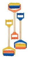 American Plastics: Seashell Roller - (Assorted Colours)