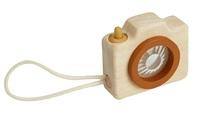 PlanToys: Wooden - Mini Camera