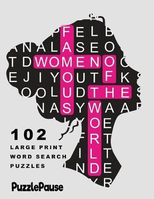 Famous Women of the World by Puzzle Pause