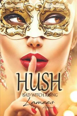 Hush by Lamees Alhassar image