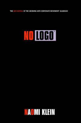 No Logo by Naomi Klein image