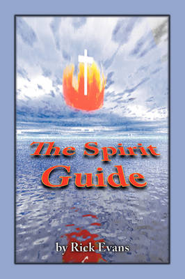 The Spirit Guide by Rick Evans image