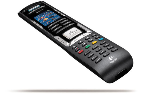 Logitech Harmony 785 Universal Remote Control image