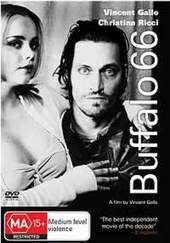 Buffalo 66 on DVD