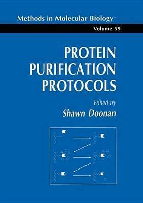 Protein Purification Protocols