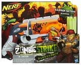 Nerf: Zombie Strike - Hammershot