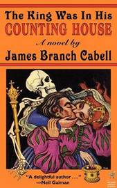 The King Was in His Counting House by James Branch Cabell image