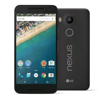 LG Google Nexus 5X 32GB Android Smartphone