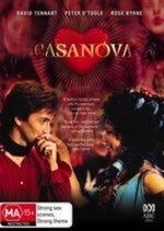 Casanova on DVD