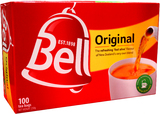 Bell Tea - Original Tagless Tea (100 Bags)