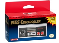 Nintendo Mini NES Classic Controller for