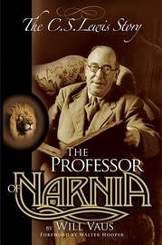The Professor of Narnia by Will Vaus