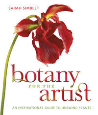 Botany for the Artist by Sarah Simblet image