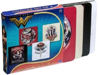 Wonder Woman Coaster Set image