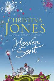 Heaven Sent by Christina Jones image