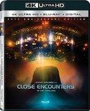 Close Encounters of the Third Kind - 40th Anniversary + Bonus Disc (4K UHD + Blu-ray) on UHD Blu-ray