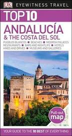 Top 10 Andalucia & Costa del Sol by DK Travel