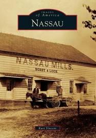 Nassau by Kurt Vincent