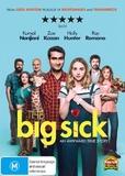 The Big Sick on DVD