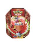 Pokemon TCG Mysterious Powers Tin: Ho-Oh-GX