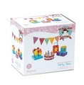 Le Toy Van: Party Time Dolls House Pack